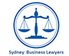 Sydney Business Lawyers